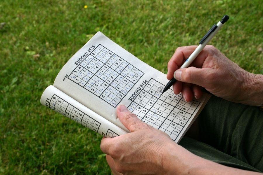 sudoku A napjainkban is világszerte kedvelt logikai játék útja rögösebb, mint gondolnánk. Ez a sudoku története.