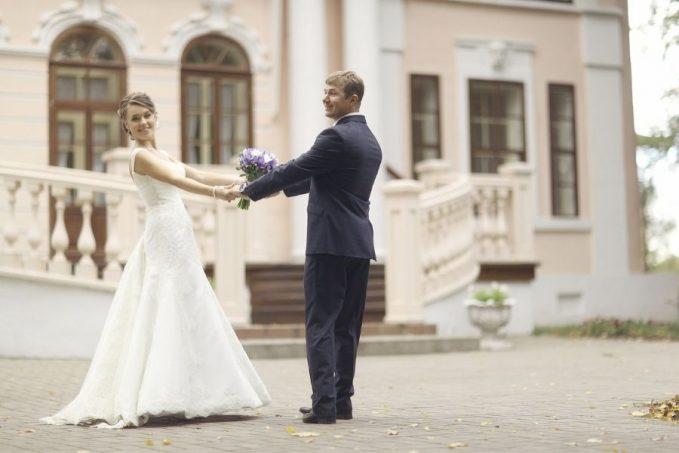 Esküvő? Jó értelemben stresszes, de mégis stresszes