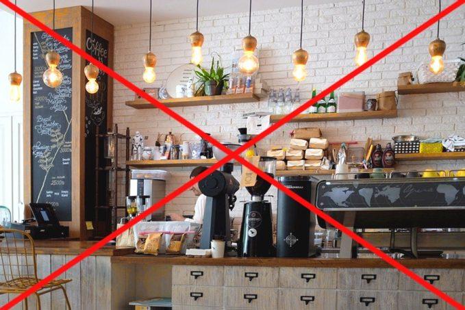 Kávézás és kávézók COVID-19 idején