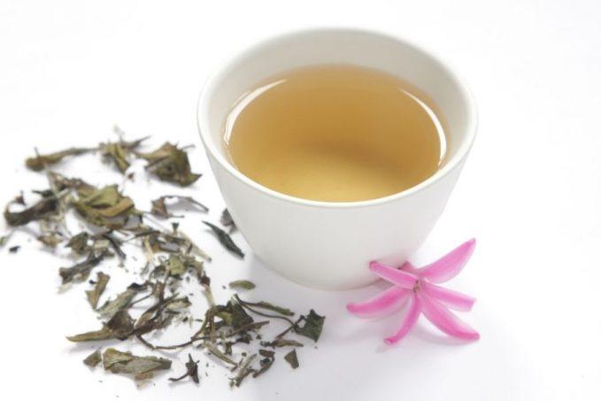 A fehér tea 3 nagyon egészséges hatása
