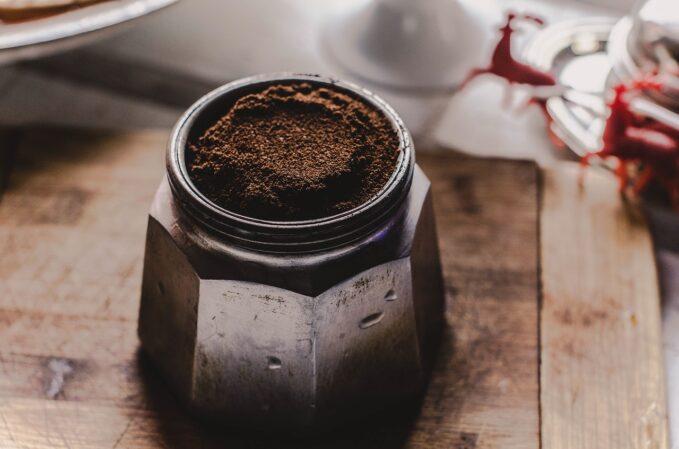 A kávézacc 5 felhasználási módja a kertben