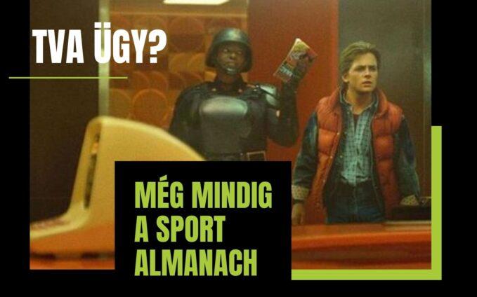 A TVA letartóztatta Marty McFly-t