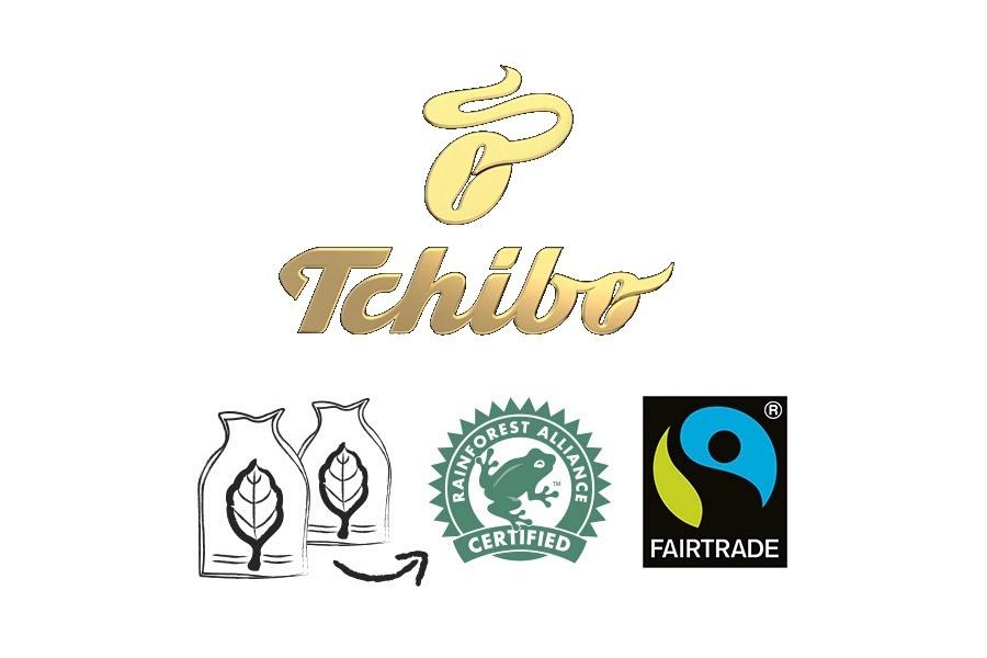 TCHIBO Rainforest Alliance FairTrade A Tchibo kávé nagy vargabetűvel visszatért Amerikába, mert a hamburgi illetőségű kávés cég a terjeszkedés új irányának az USA piacát tűzte ki.