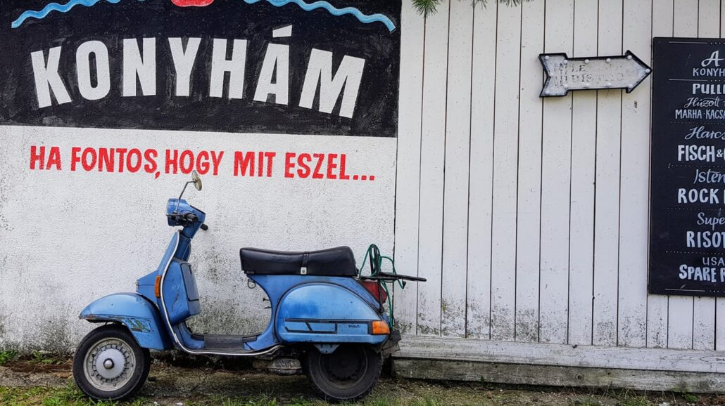 A Konyham Idén is megtaláljuk az ország legjobb alternatív vendéglátóhelyeit: a pizzától a gyroson és a barbeque-n át a fúziós fogásokig