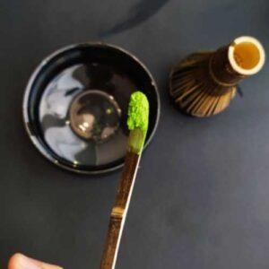 """Matcha Tsuki 8 Latte, limonádé, fagyi, sajttorta – klasszikus finomságok, amiket már """"matchásítva"""" is megkóstolhatunk a főváros két pontján."""