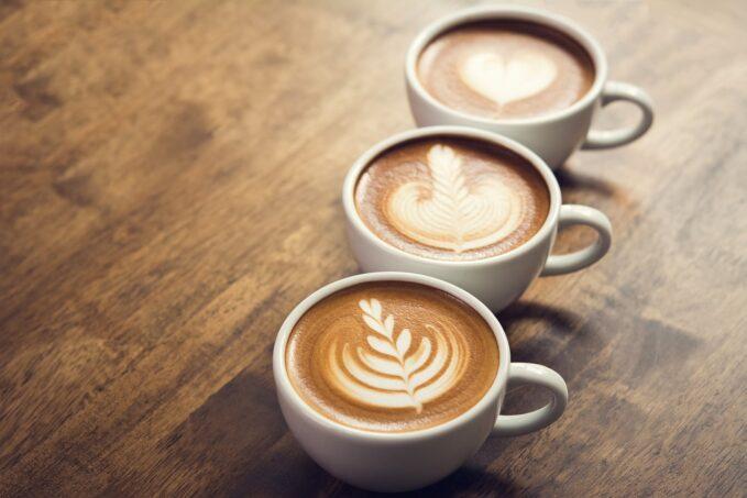 A kávézás jótékony hatásai
