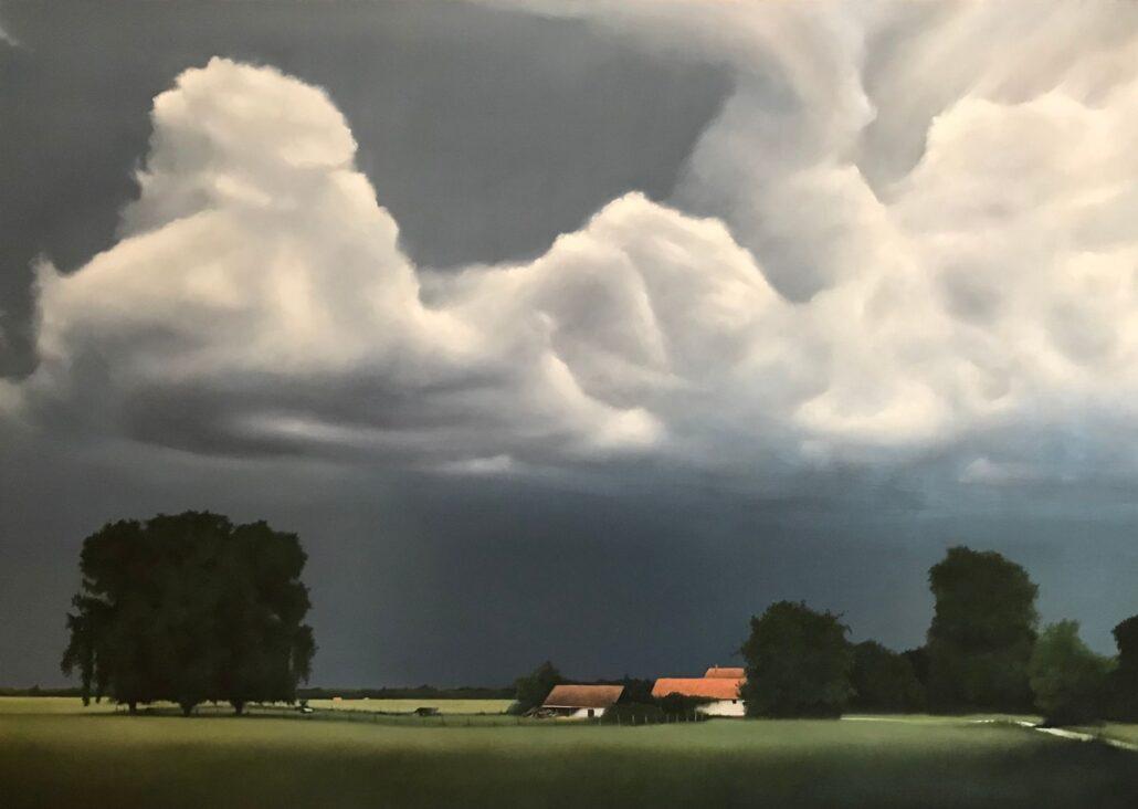 Storm Kerekegyhaza Pest és Puszta címmel izgalmas kiállítás nyílik 2021. szeptember 11-én 17 órai kezdettel a dél-szlovákiai Béla grófi kastély patinás falai között.