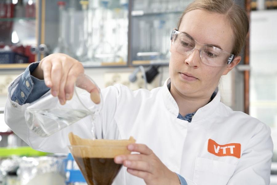 VTT kave ital Kávé termesztés finn módra nagyjából olyan fogalmi kör, mint a szaharai rénszarvastenyésztés.