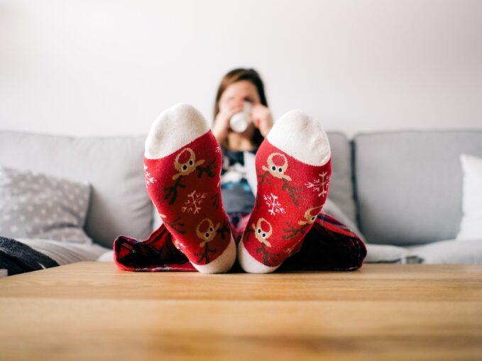Télen is zokni nélkül? Csak belegondolni is jó érzés!