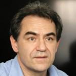 Sándor Gy. Zsolt profilképe